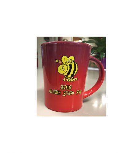 2016 Alaska State Fair Mugs