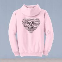 Memories in the Making Pull Over Sweater