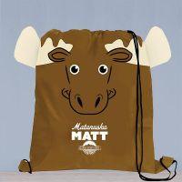 Cinch Bag - Matanuska Matt