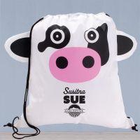 Cinch Bag - Susitna Sue